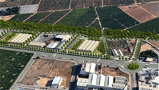 Urbanismo, Estudios ambientale surbanismo, Plan General
