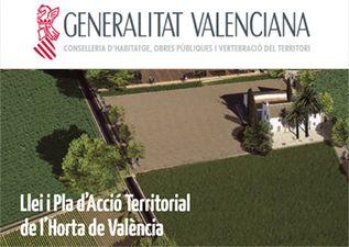 PAT de l'Horta de València
