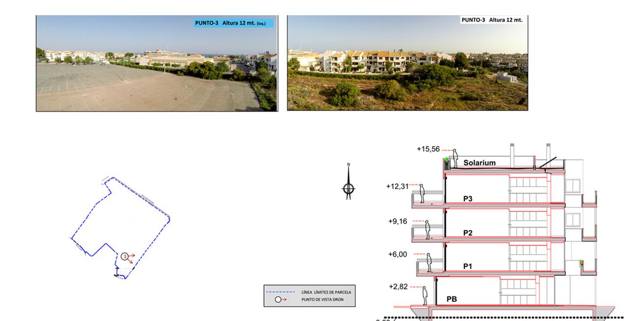Estudi d'integració paisatgística