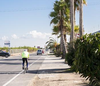 Estudis de trànsit i mobilitat