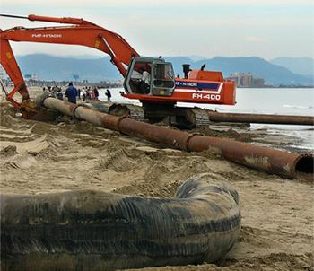 Estudis ambientals infraestructures