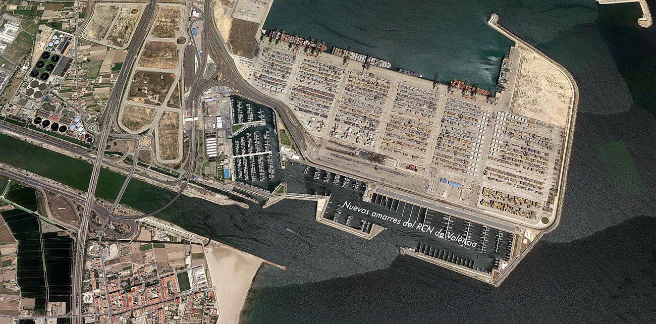 Impacte Ambiental de un port