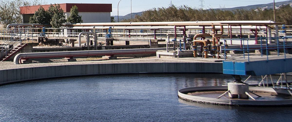depuracion aguas