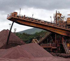 mineria, restauracion
