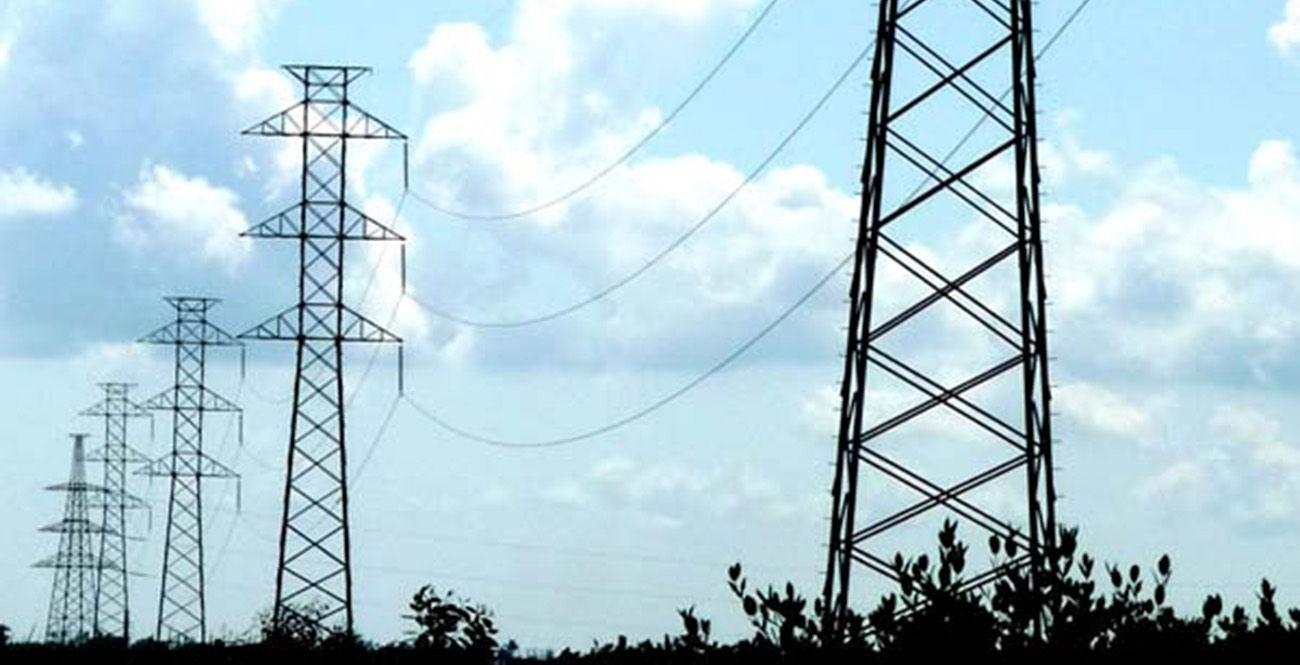 Impacte Ambiental línia elèctrica