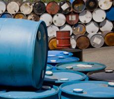 residus industrials